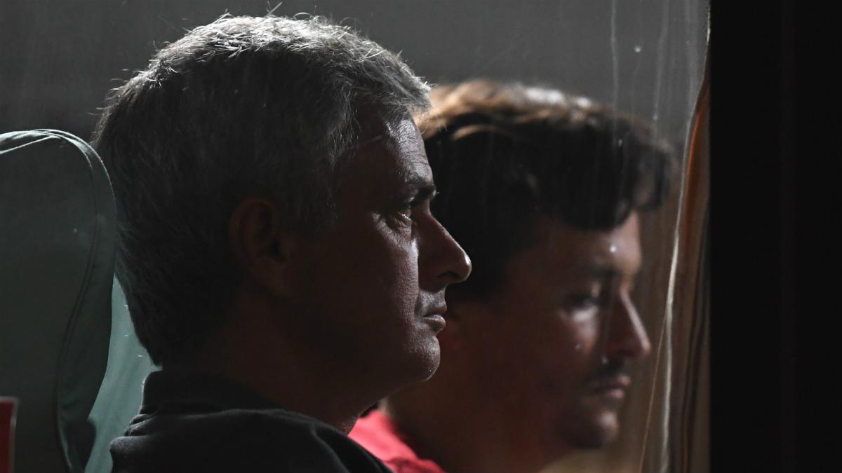 jose-mourinho-rui-faria-manchester-united