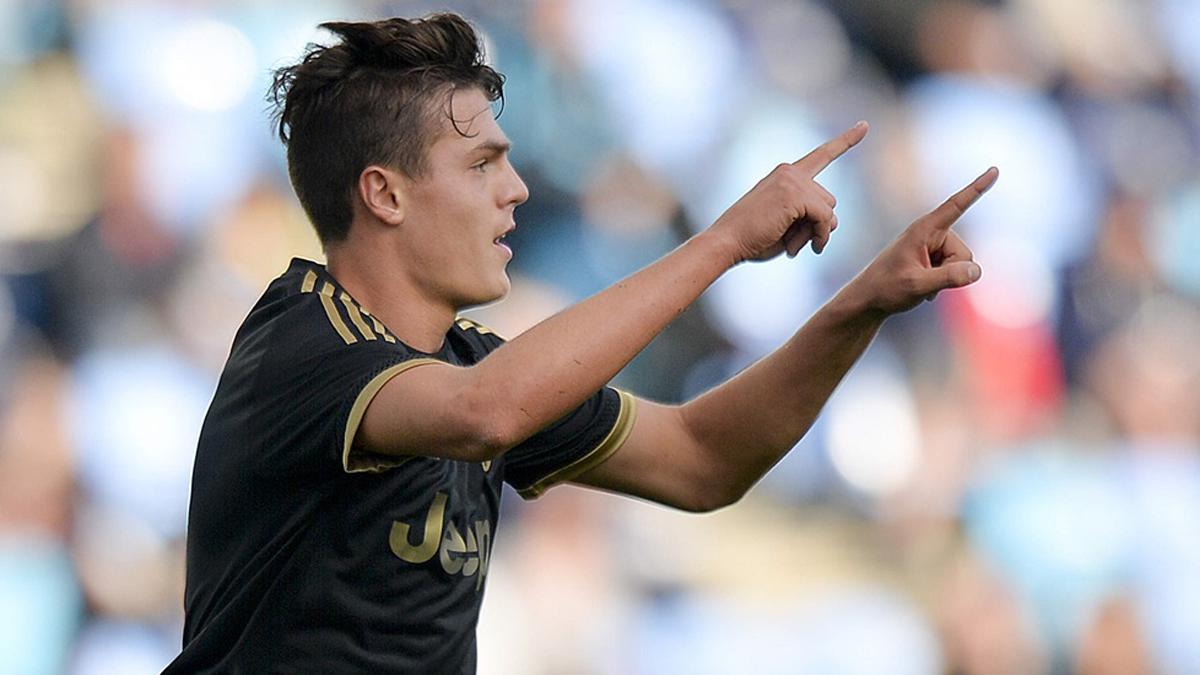 El agente de Favilli confirma contactos con el Real Madrid