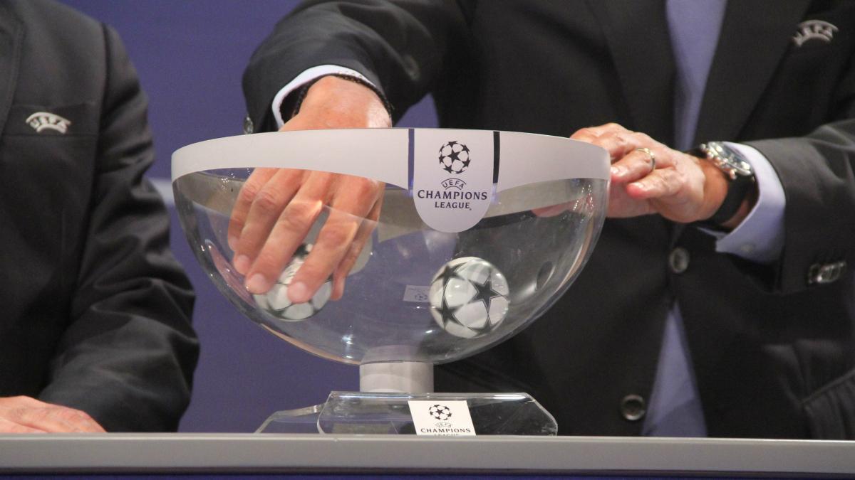 El Real Madrid conocerá sus rivales en la Champions. (Getty)