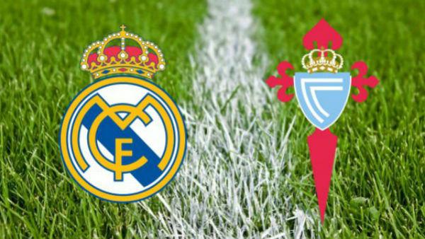 Real Madrid Vs Celta hoy: horario y cómo ver en vivo por televisión