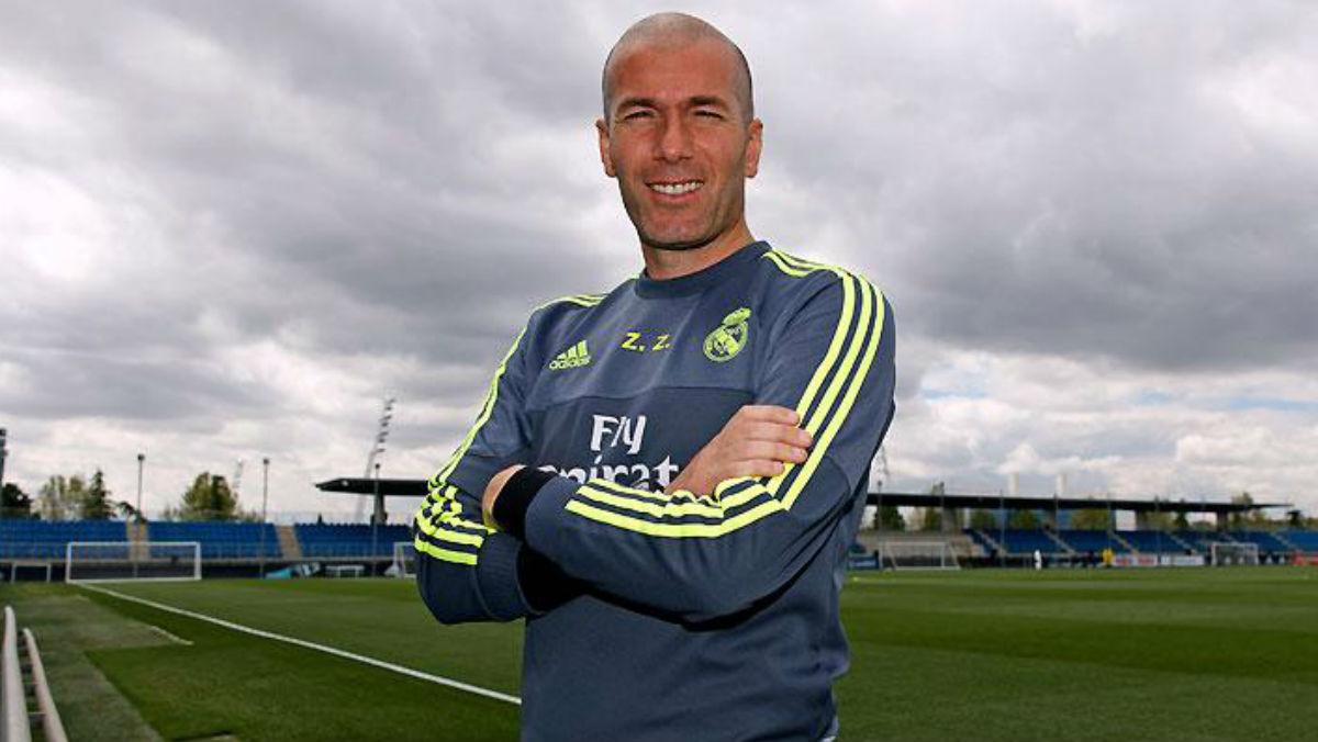 Zidane-Castilla