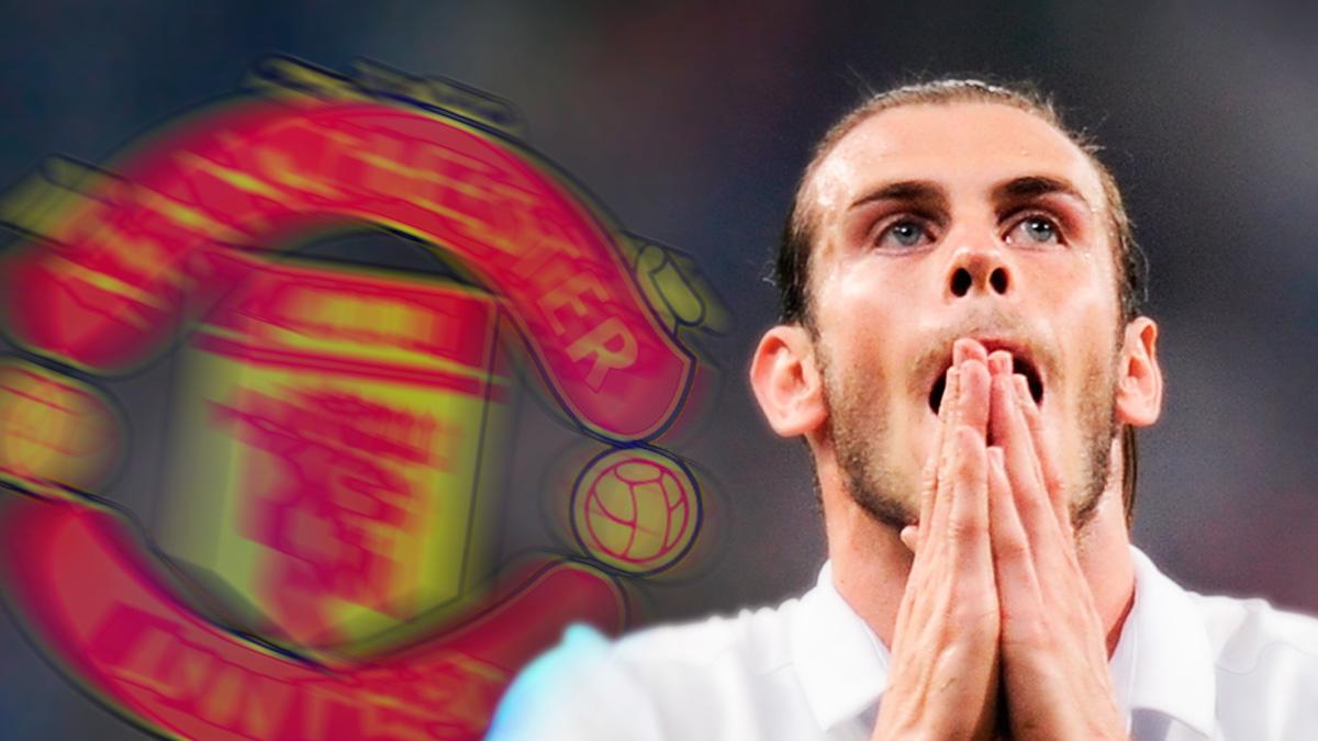 Bale pasa del Manchester United