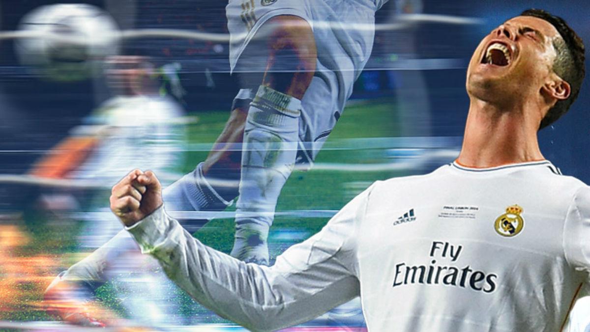 ¿Por qué Cristiano Ronaldo es el jugador más rentable del mundo?