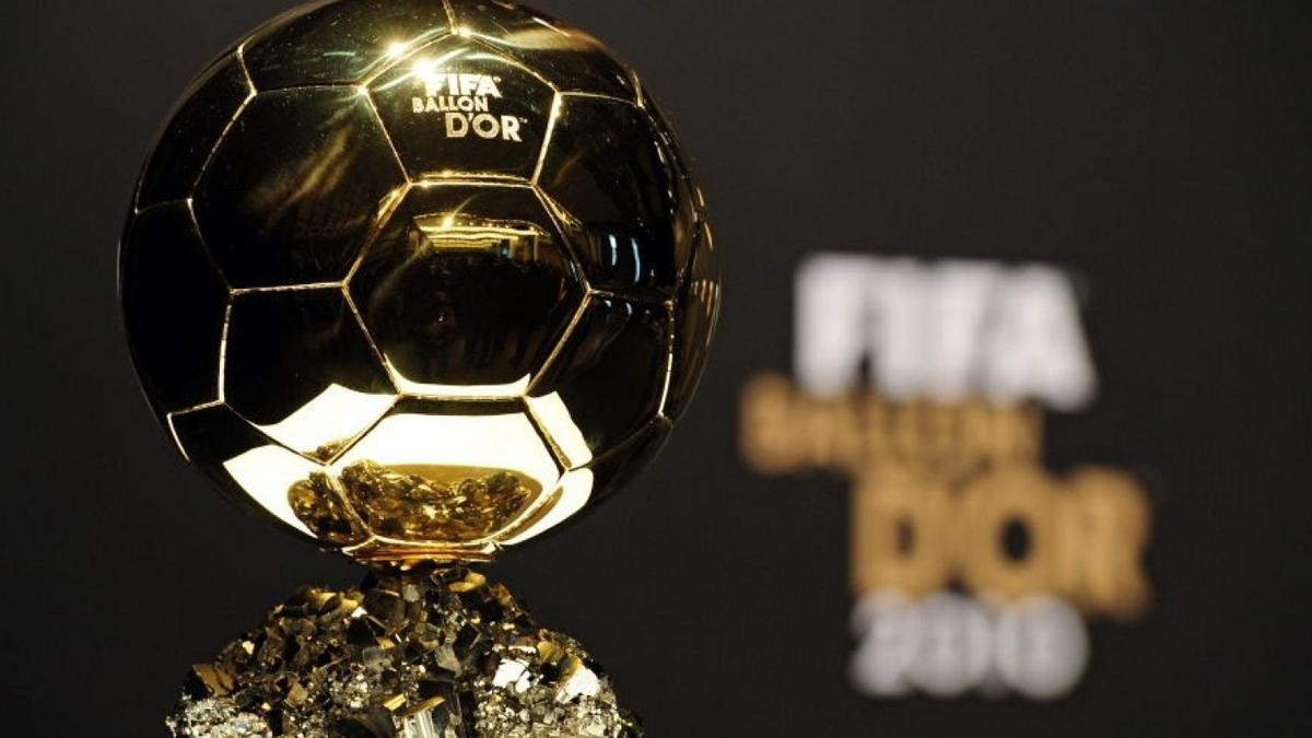 Consulta aquí los 30 nominados al Balón de Oro 2017.