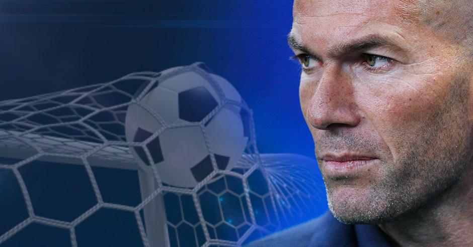 El Madrid busca el segundo set