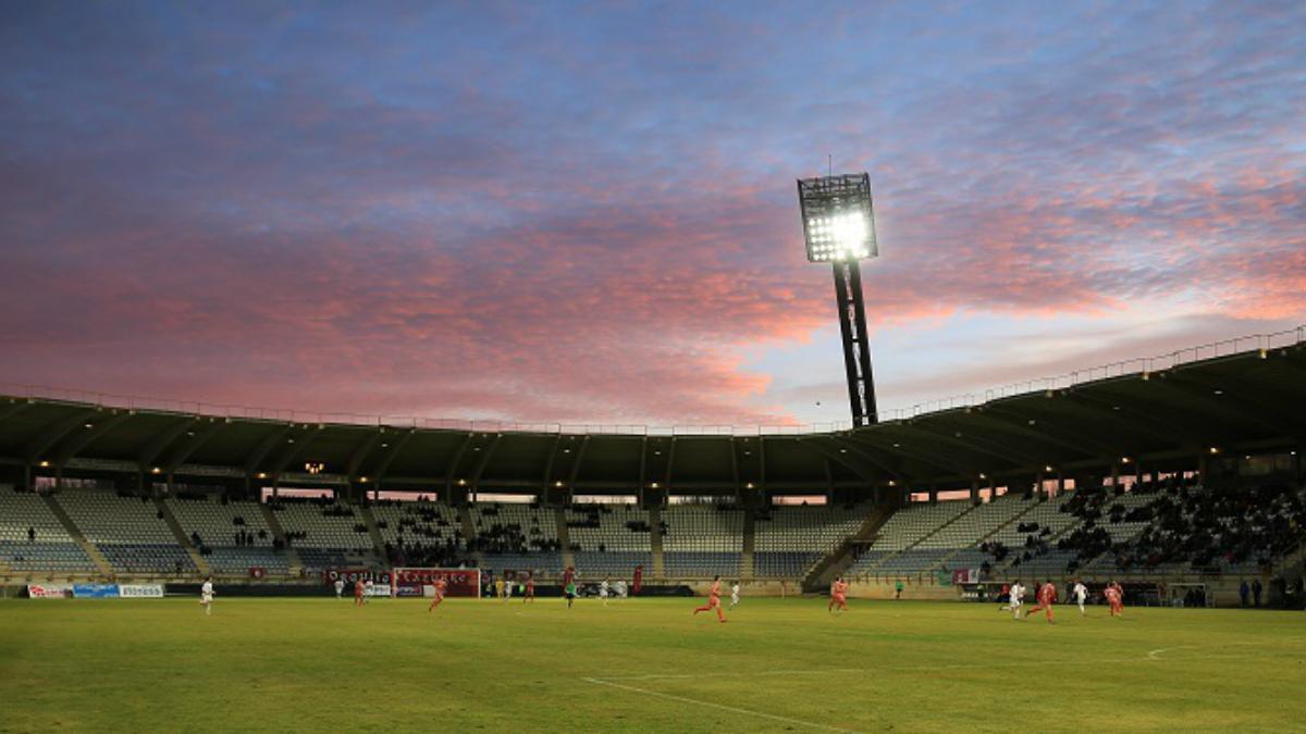 El Reino de León, estadio que visitará el Real Madrid para enfrentarse a la Cultural.