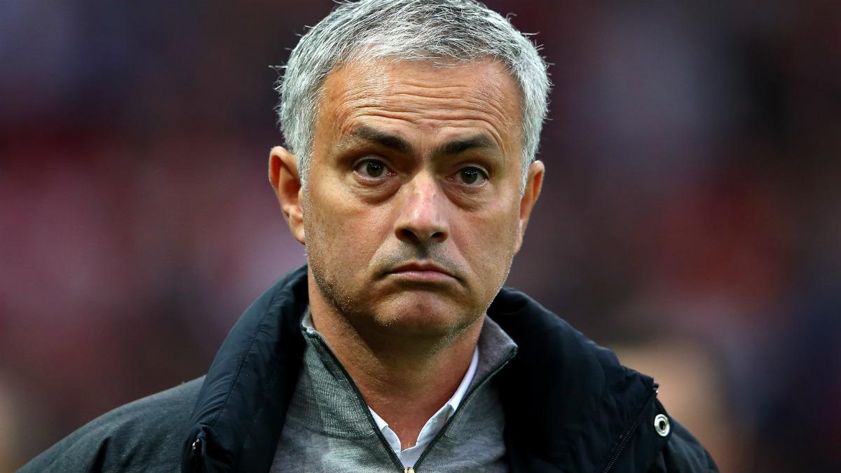 Mourinho no estará en el próximo encuentro ante el Swansea. (Getty)