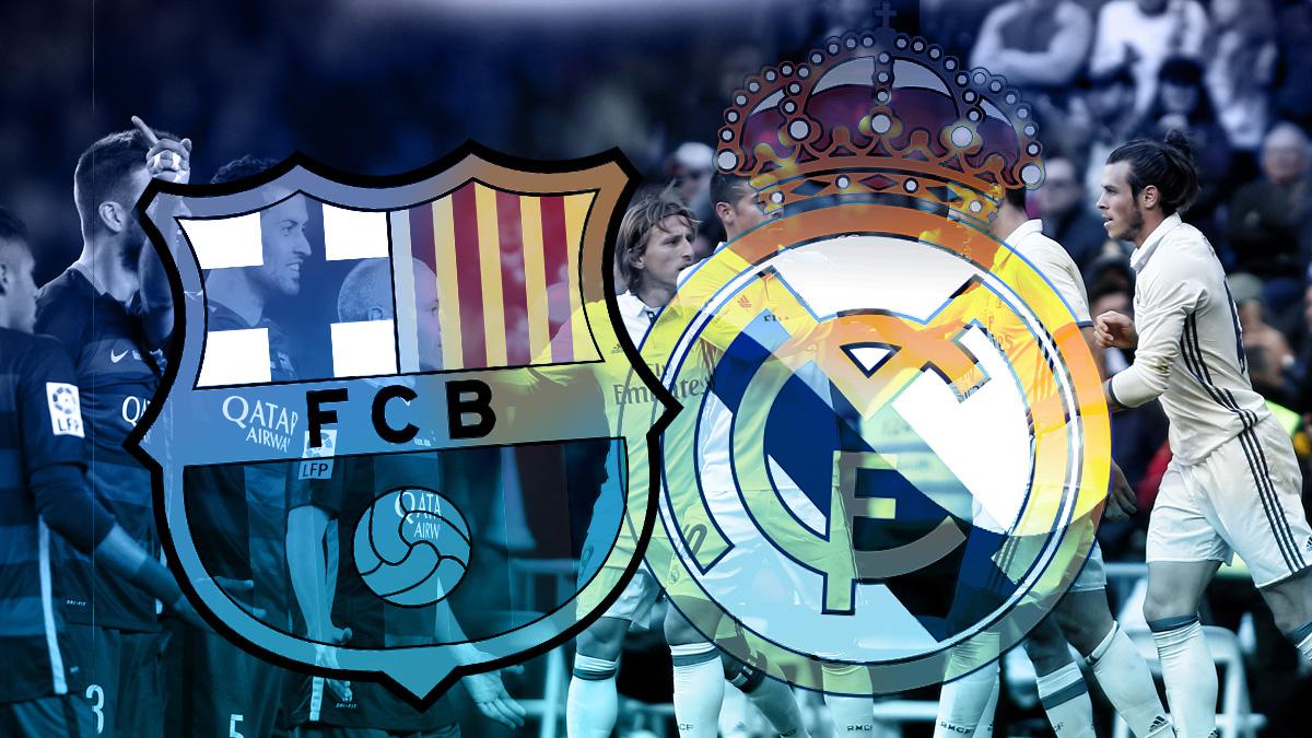 El Real Madrid sacaría ya 12 puntos al Barça si no fuese por los árbitros