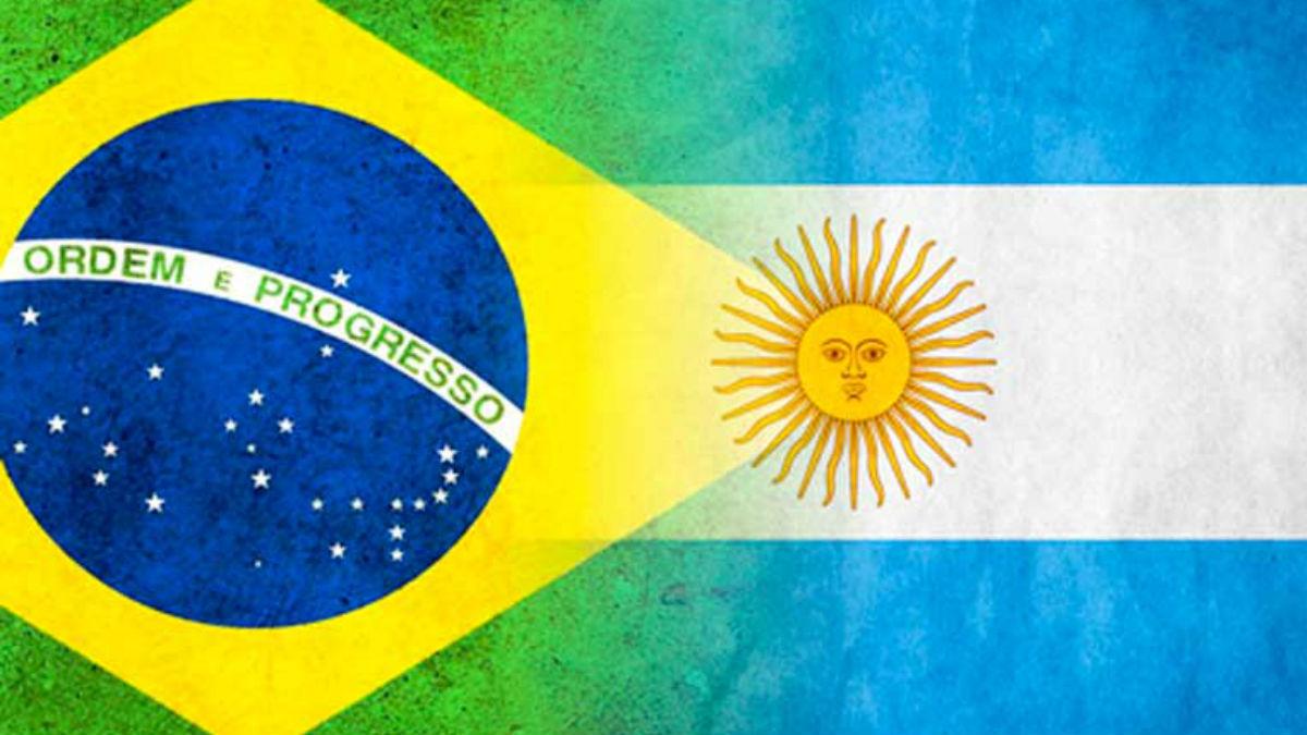 Brasil Vs Argentina: horario y ver en vivo por TV.