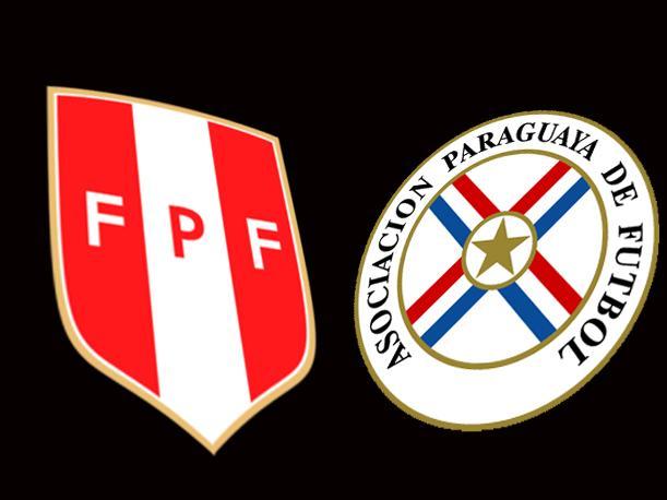 Paraguay Vs Perú: horario y ver en ver en vivo por TV.