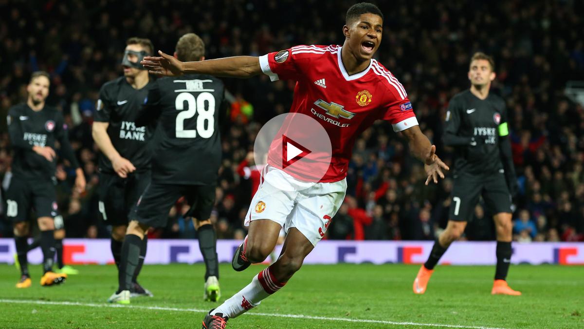 Manchester United v FC Midtjylland – UEFA Europa League Round of 32: Second Leg