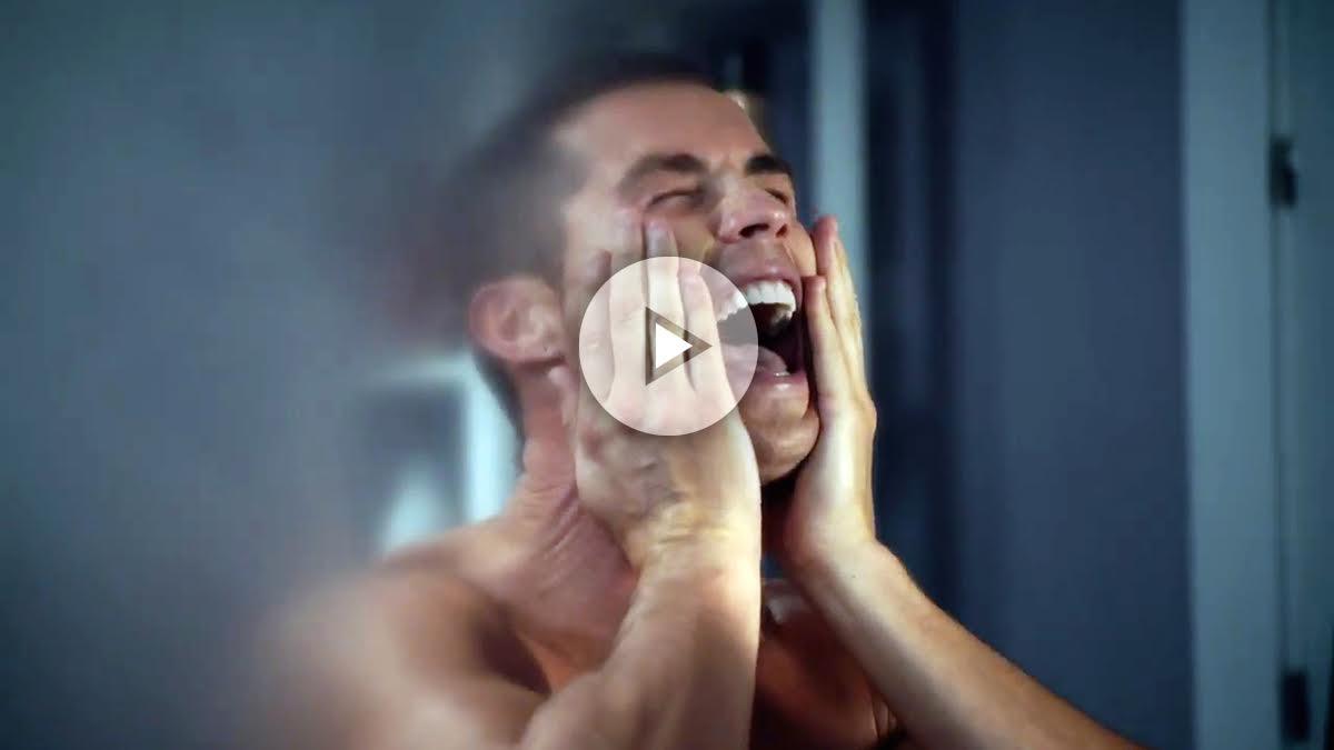 Cristiano protagoniza un anuncio en Portugal.