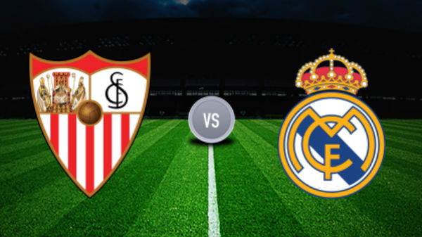 Sevilla Vs Real Madrid: datos y estadísticas.