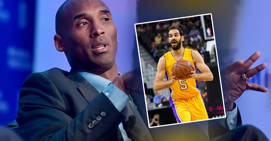 Kobe Bryant va a tener mucho que decir en el futuro de los Lakers.