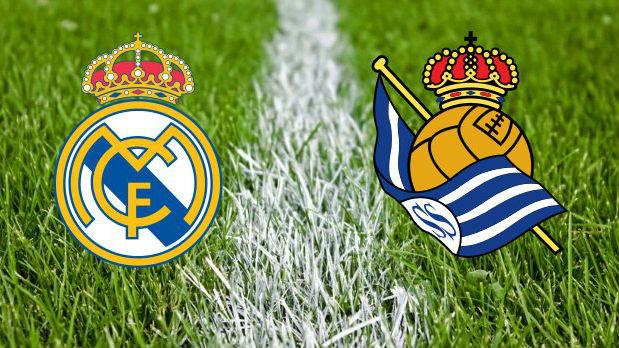 Canal de televisión para ver en vivo el Real Madrid Vs Real Sociedad
