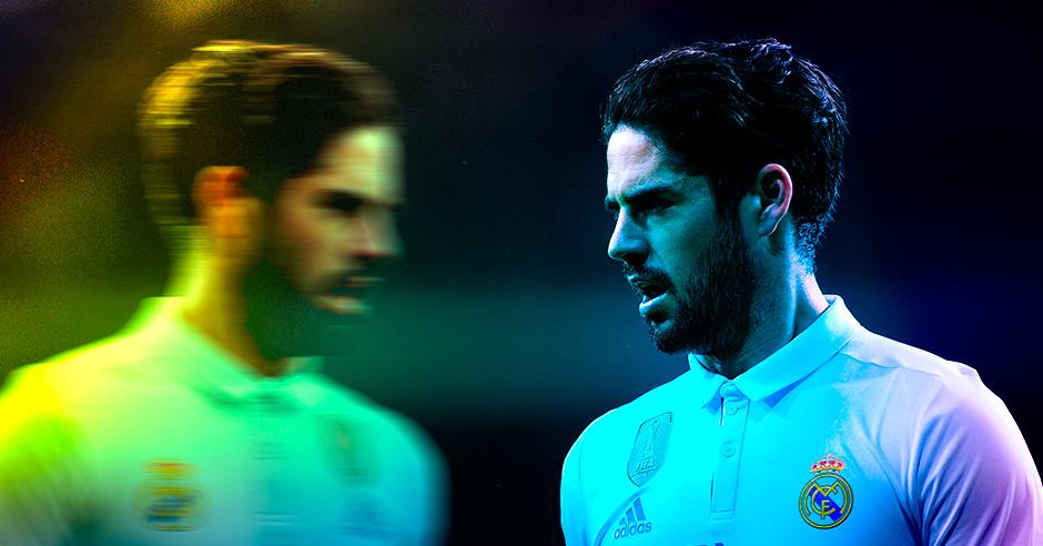 Isco abre las puertas a todos los equipos del mundo menos a uno: el Valencia