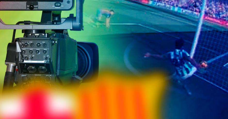 El ojo de halcón está en boca de todo el mundo del fútbol español.