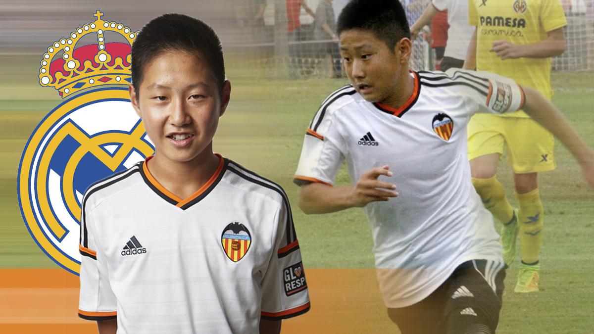 Kangin Lee.