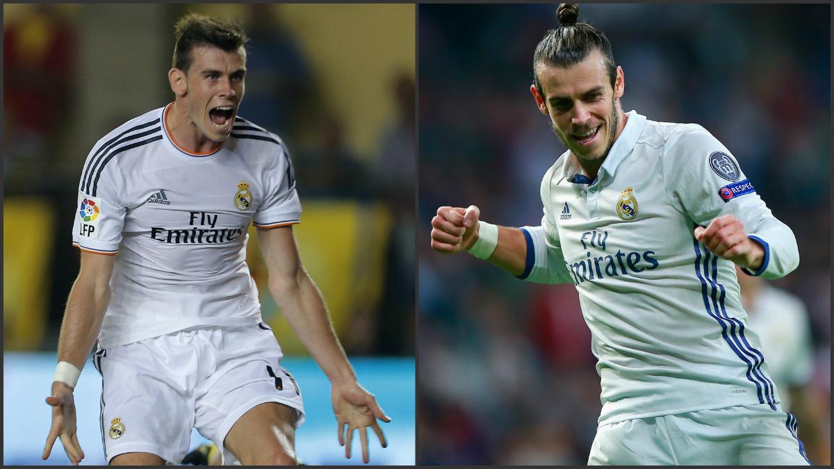 Gareth Bale redebuta en Villarreal.