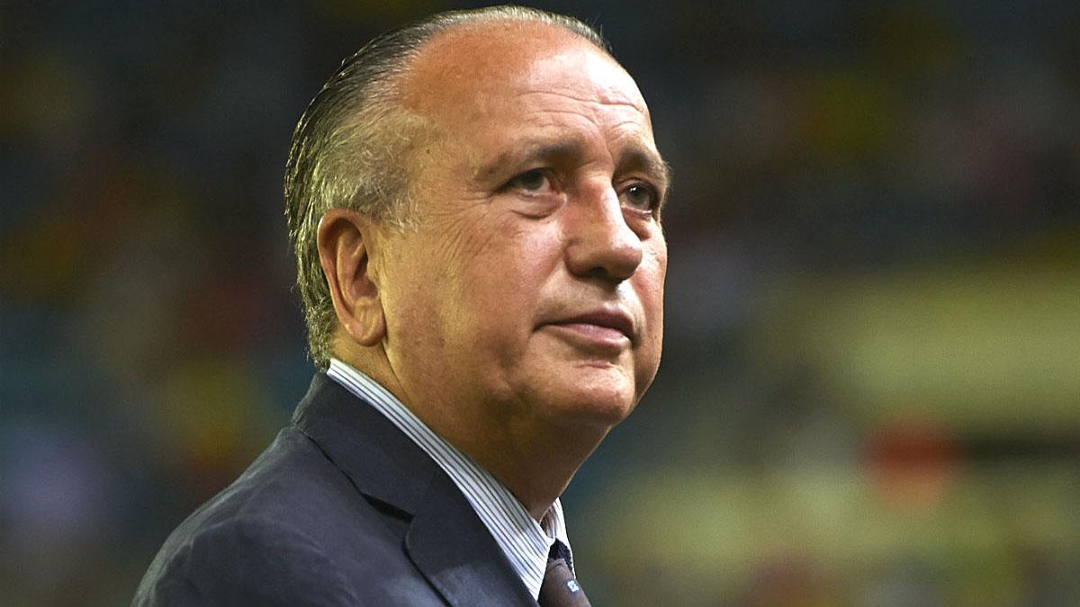 Fernando Roig, presidente del Villarreal CF.