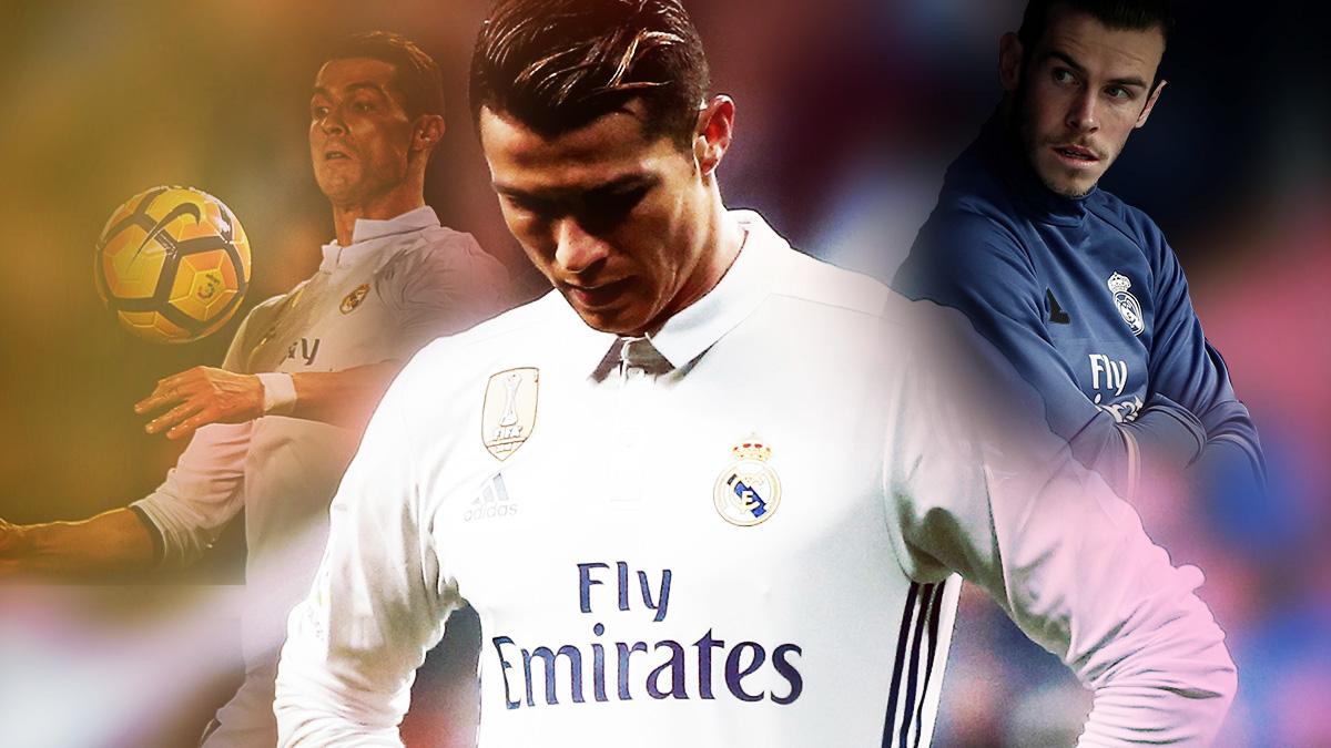 Cristiano Ronaldo se queda fuera de una convocatoria sin Bale ni Morata
