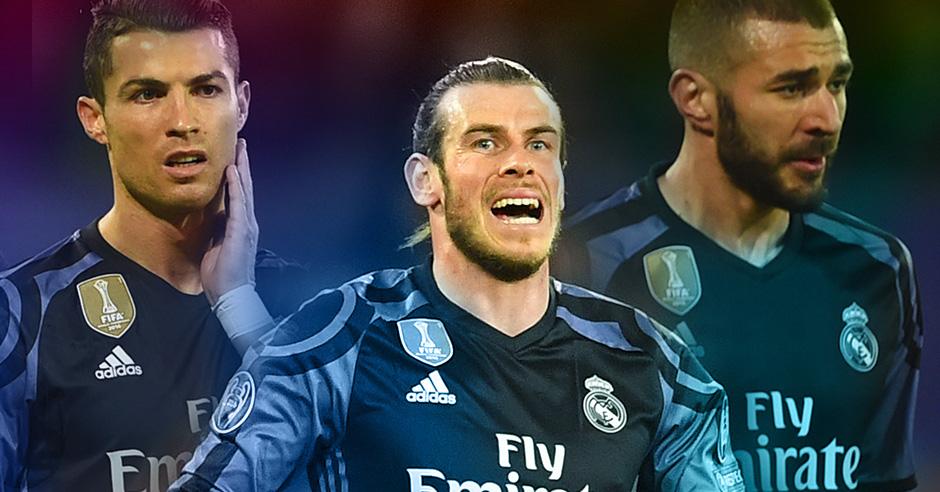 Zidane tiene un plan para resintonizar la BBC