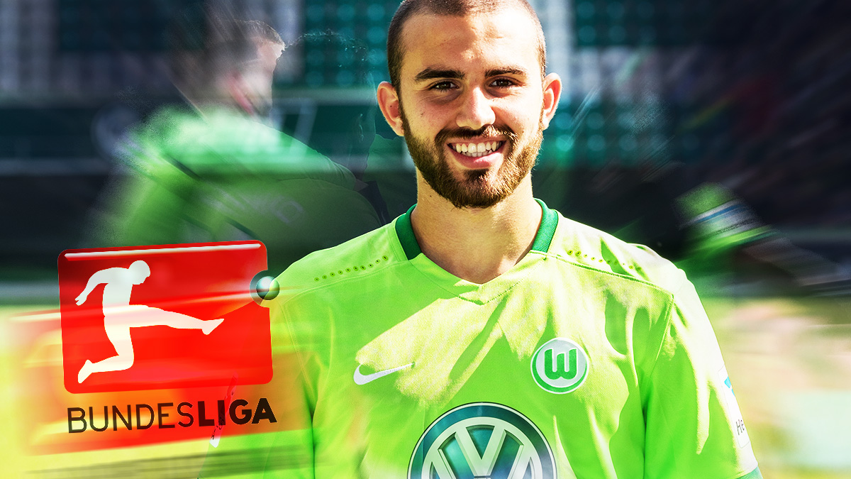 Borja Mayoral no está teniendo continuidad en Alemania.