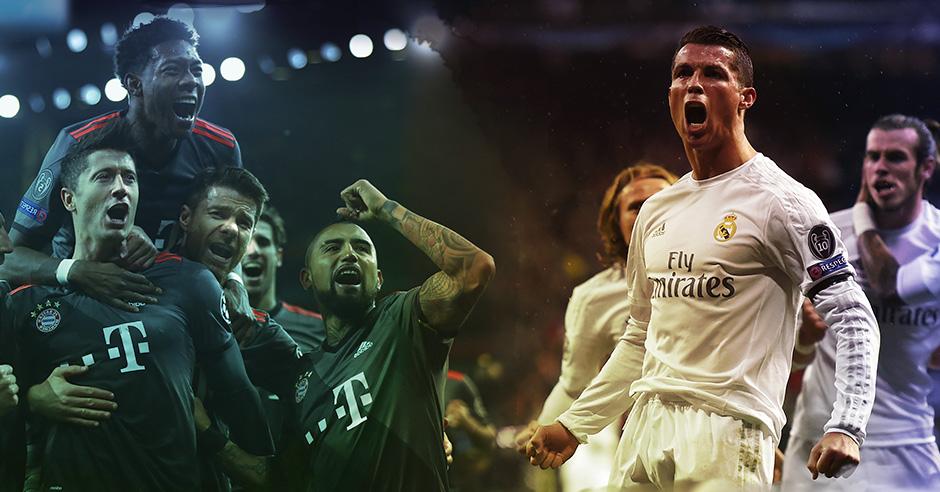 «El Bayern es un equipazo… y nosotros también»