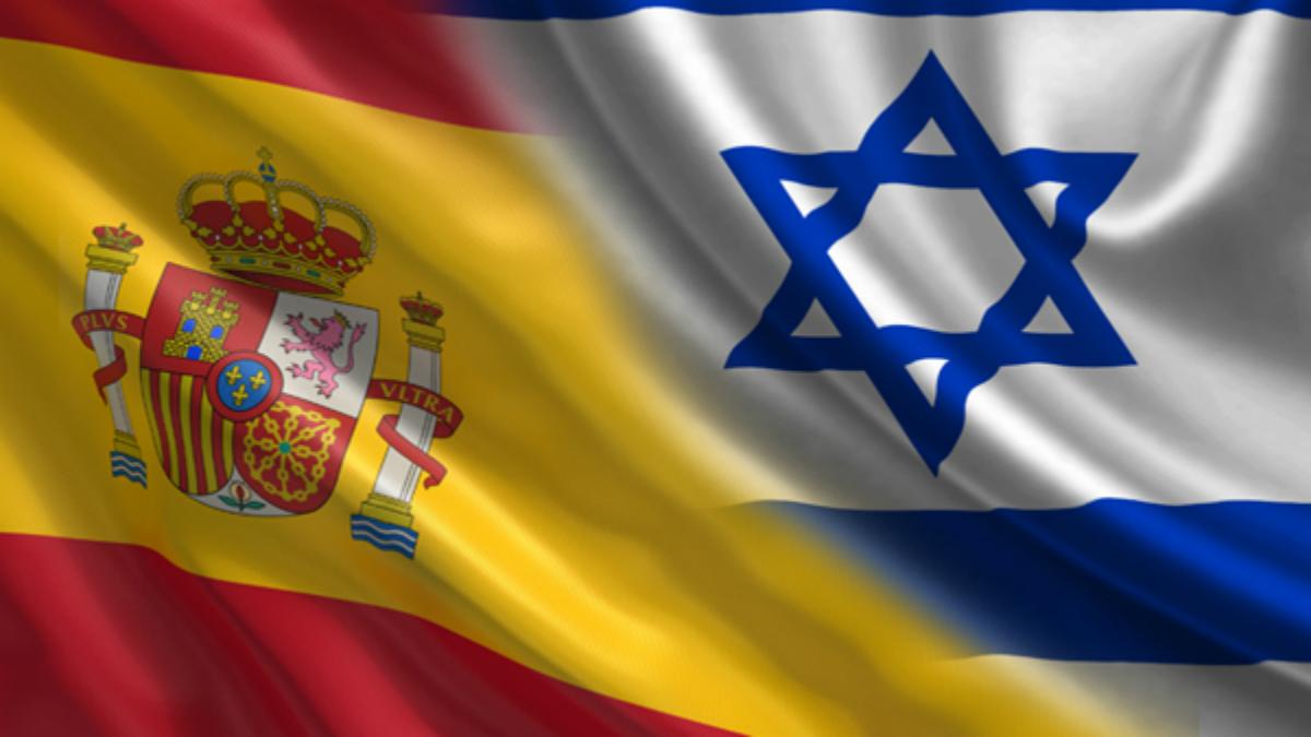 Horario y cómo ver por televisión el España-Israel.