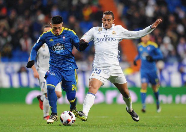 El Real Madrid no mal venderá a Danilo. (Getty)