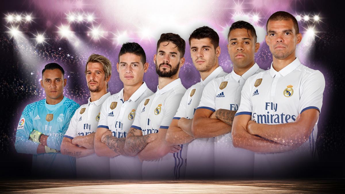 El Real Madrid puede sacar más de 250 millones en la operación salida