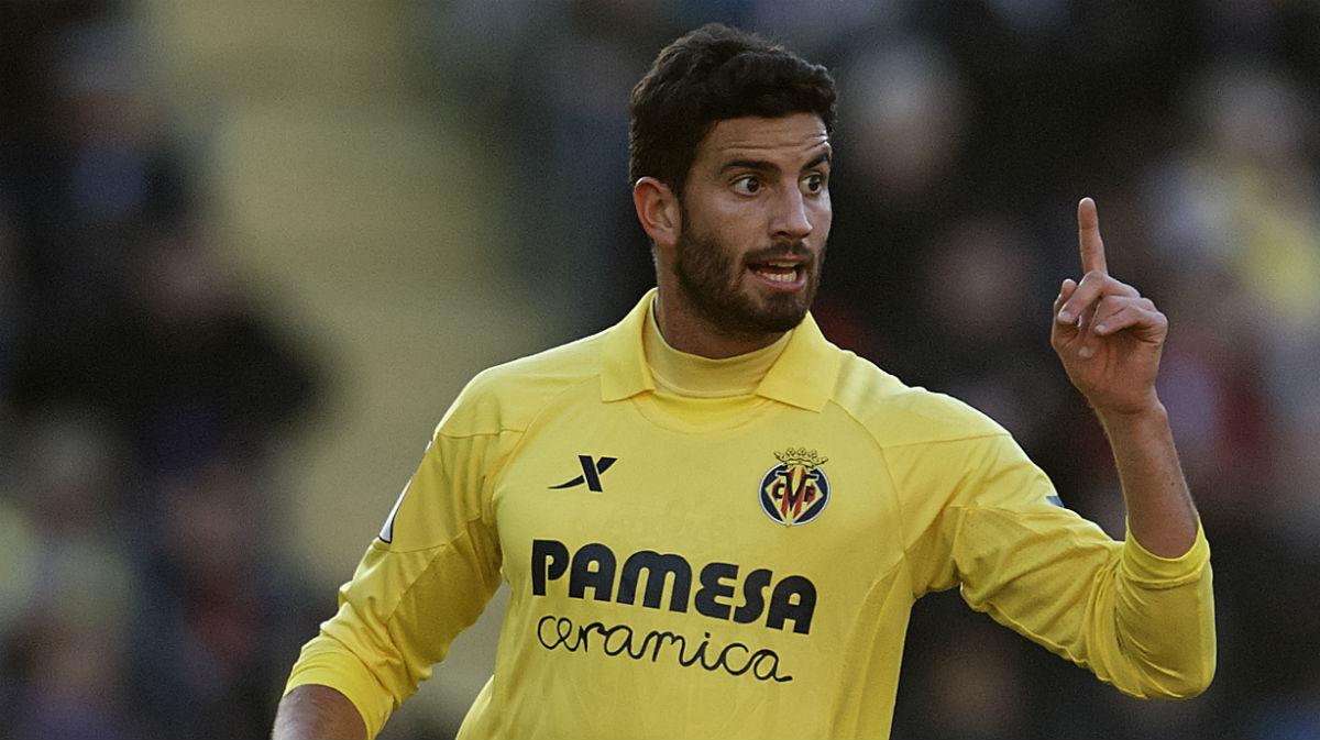 Musacchio, en la agenda del Real Madrid. (Getty)