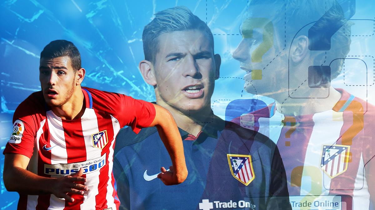 El Real Madrid puede dejar en cuadro al Atlético este verano