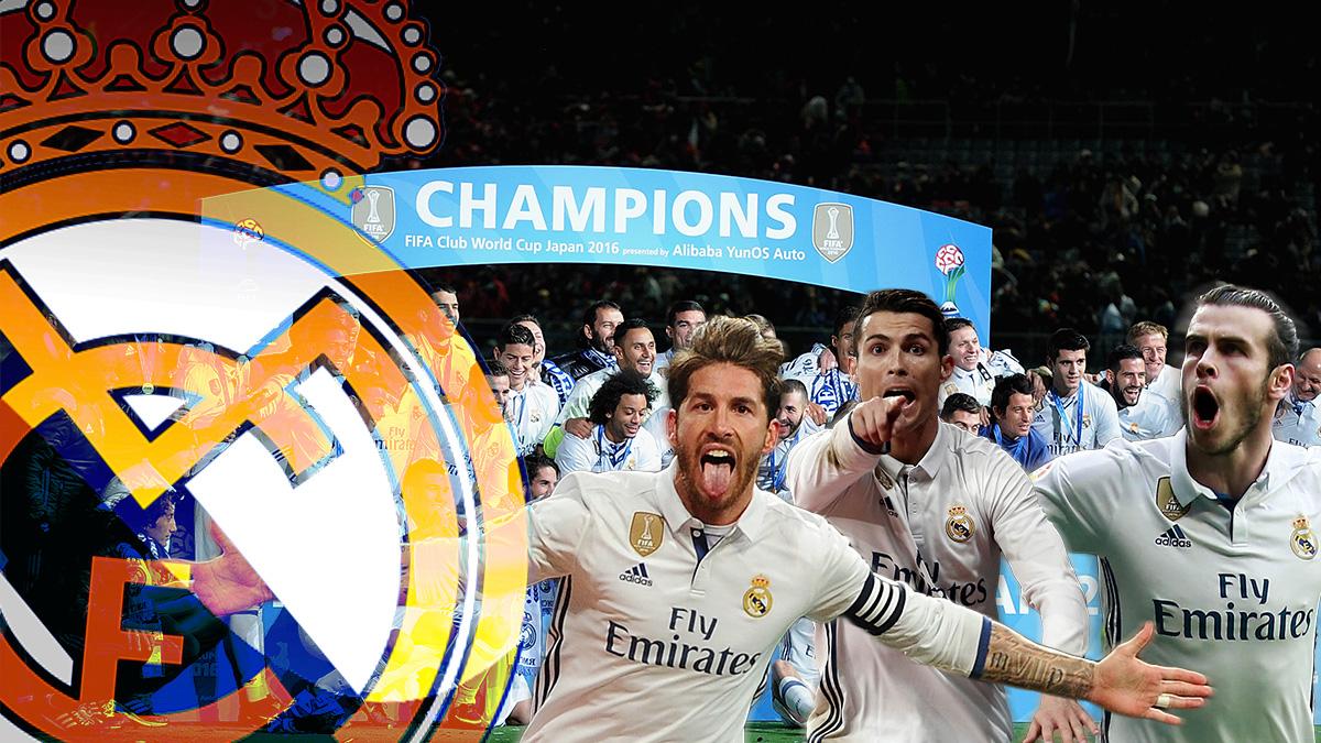 La calculadora del Real Madrid para ser campeón