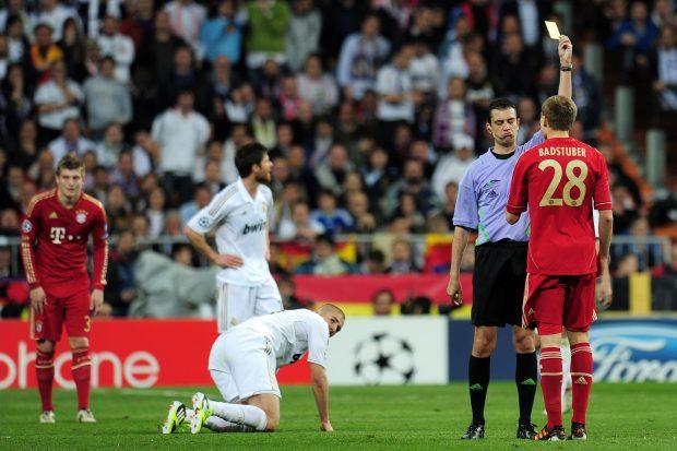 Kassai pitará el Real Madrid - Bayern. (Getty)