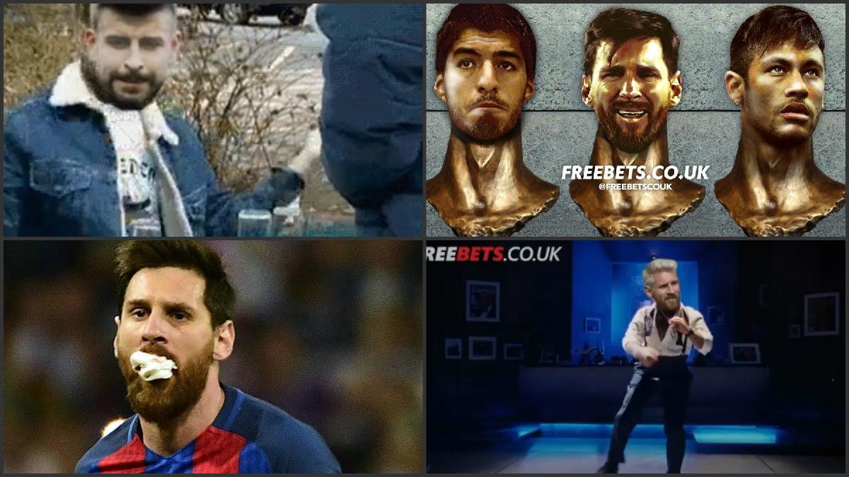 Los mejores 'memes' del Real Madrid Vs Barcelona.
