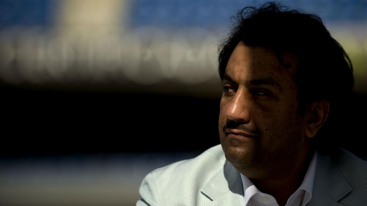 Al-Thani rectifica tras su comentario en Twitter. (AFP)