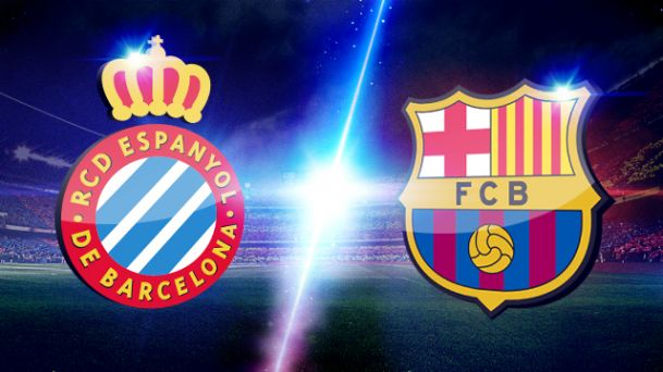 Horario y canal de televisión del Espanyol vs Barcelona.