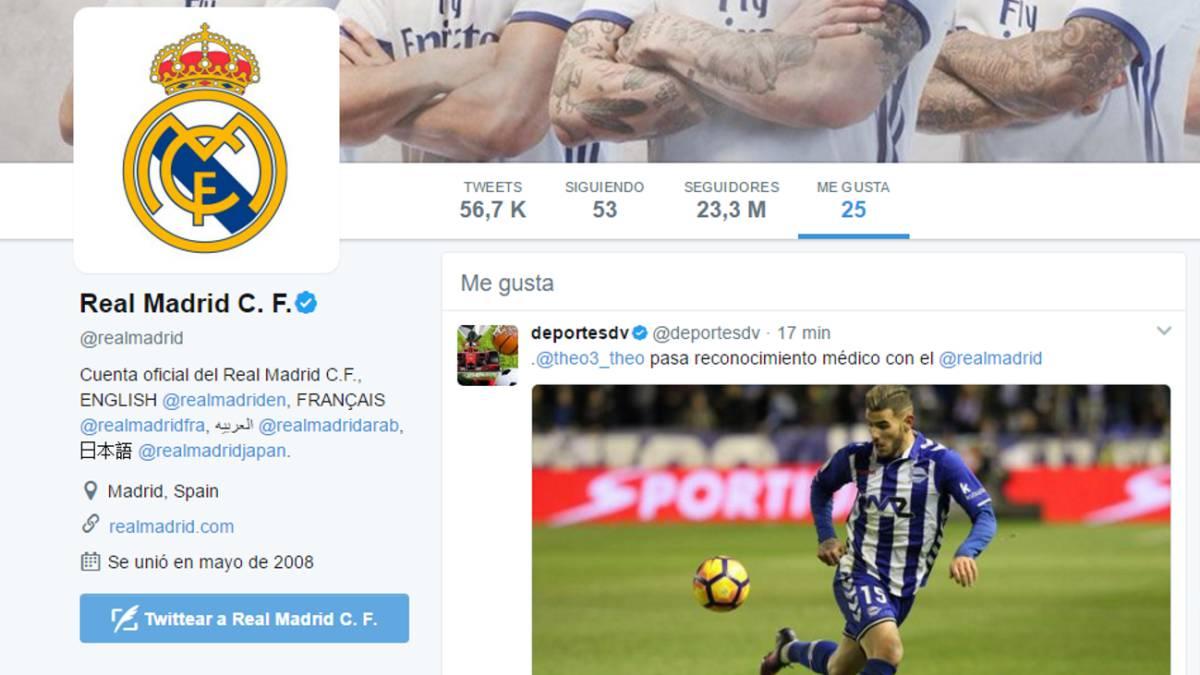 Theo Hernández será jugador del Real Madrid la próxima temporada.