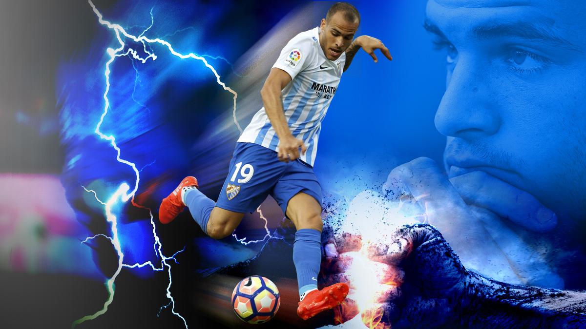 Sandro quiere aguar la Liga al Madrid.