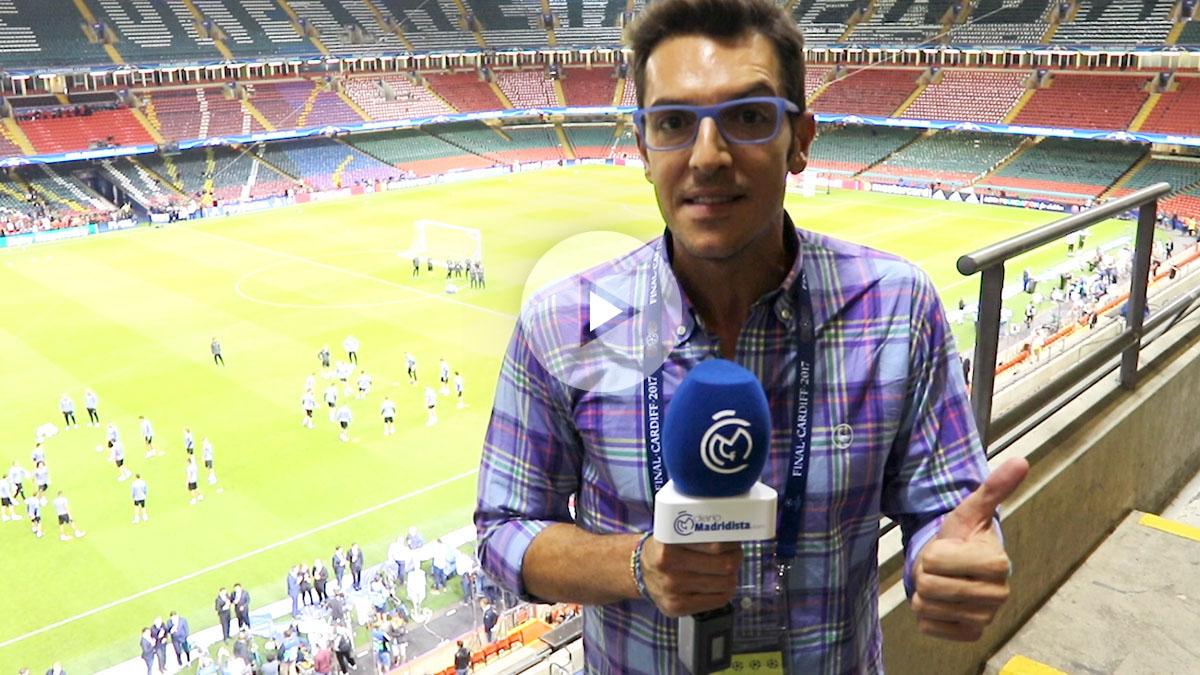 Alineación del Real Madrid: Isco de titular y Bale de revulsivo