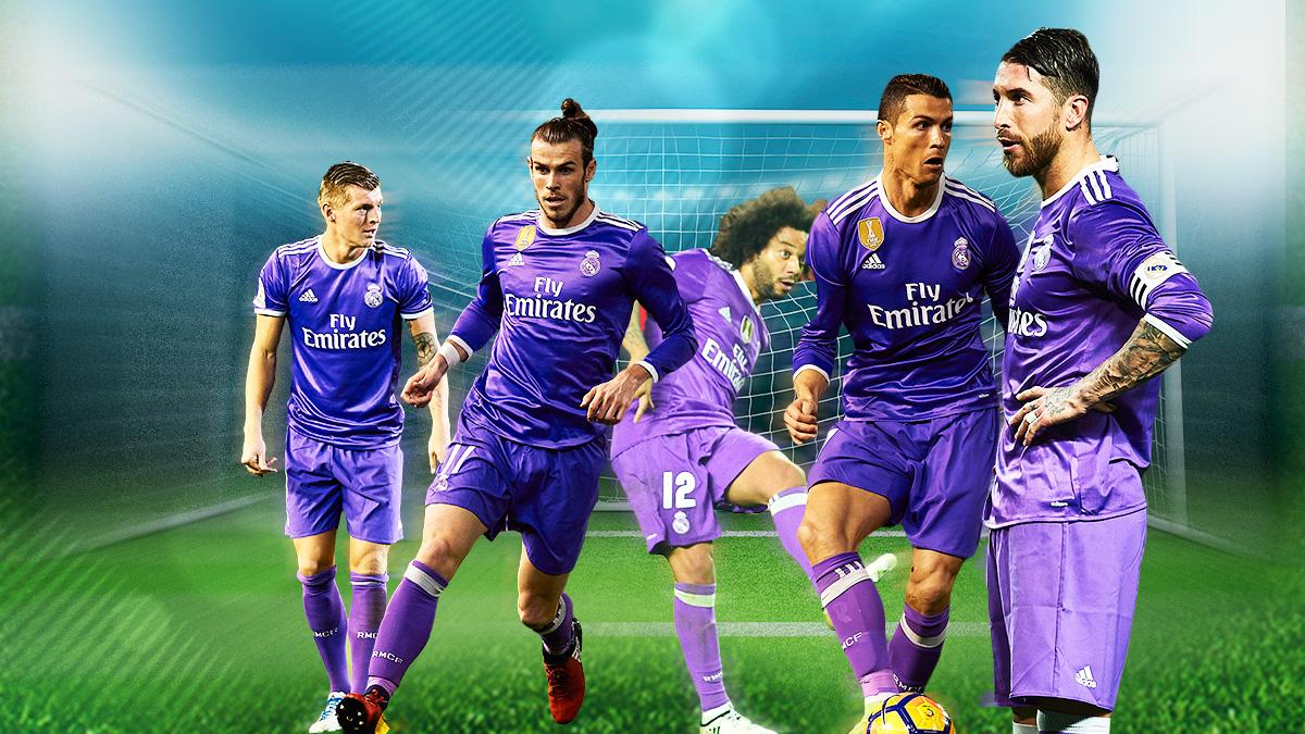 Zidane ya sabe qué jugadores lanzarían en la tanda de penaltis