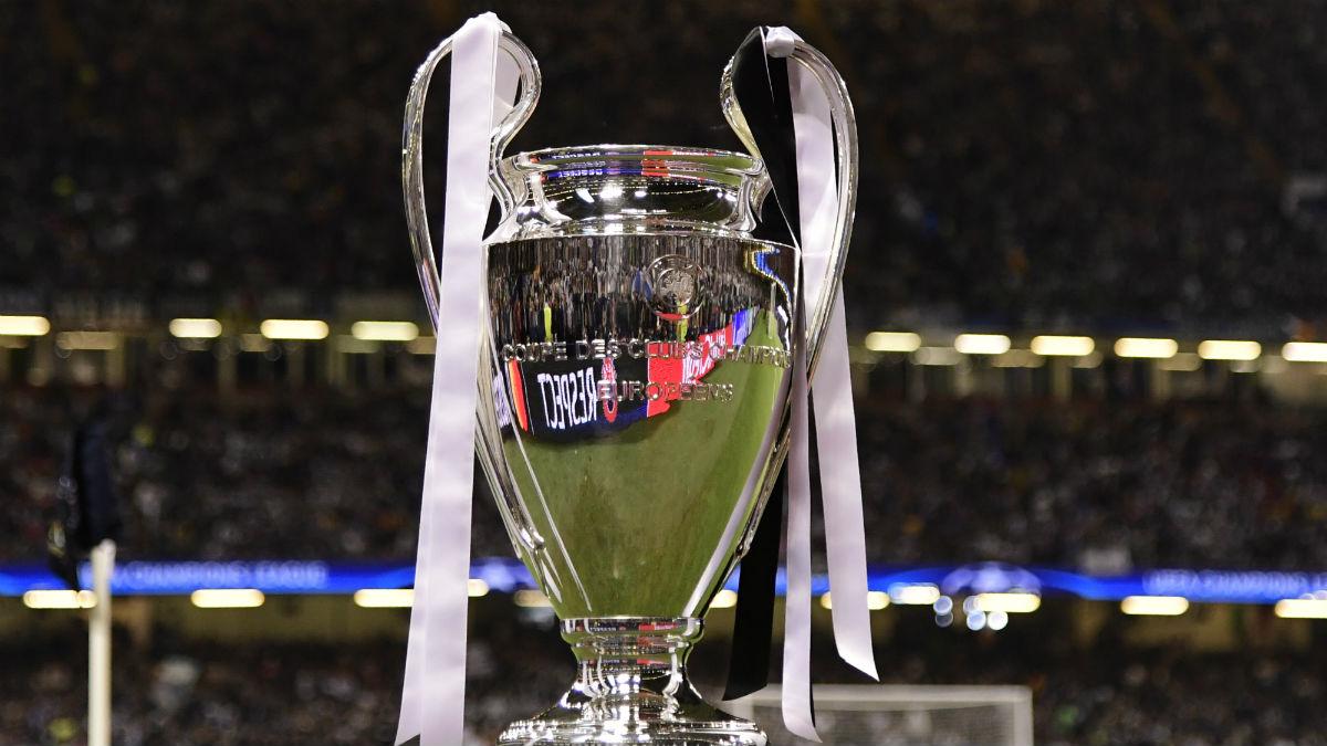 El Real Madrid conocerá a partir de las 18:00 horas sus tres rivales de la fase de grupos de la UEFA Champions League. El sorteo se celebrará en Mónaco.