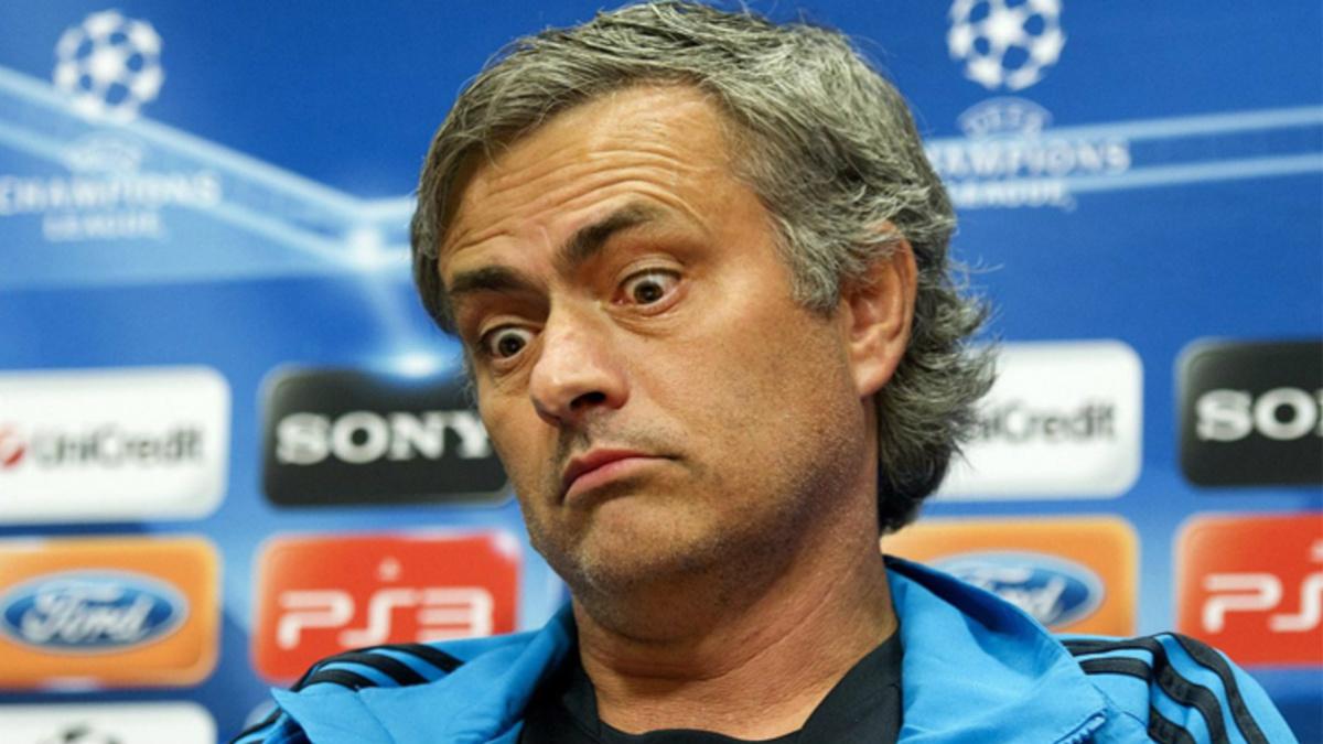 Jose Mourinho se reencontrará por primera vez con el Real Madrid desde que se marchó.