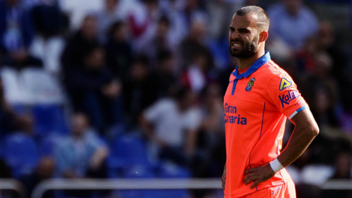 Jesé quiere salir de Las Palmas para jugar la Champions
