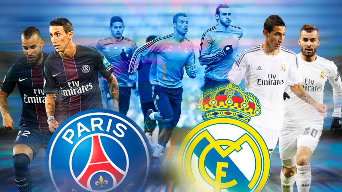El PSG quiere ser como el Real Madrid