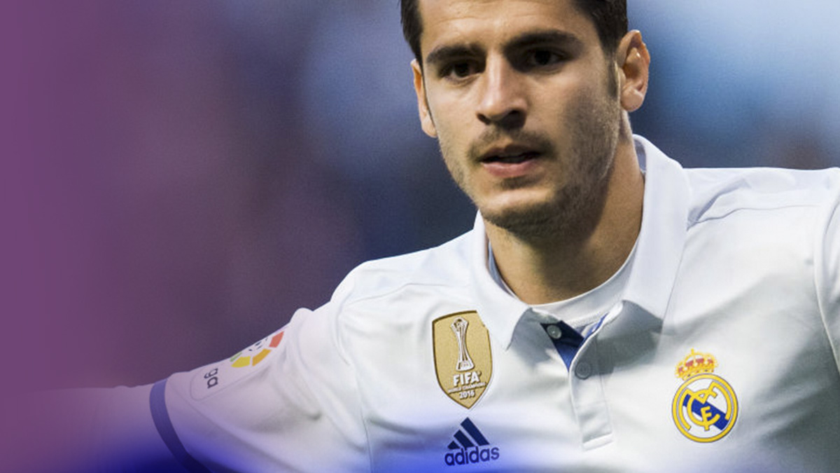 Morata, el español más caro del mundo