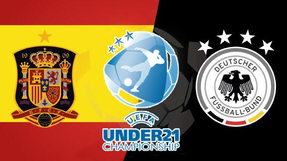 España vs Alemania: horario y canal de televisión