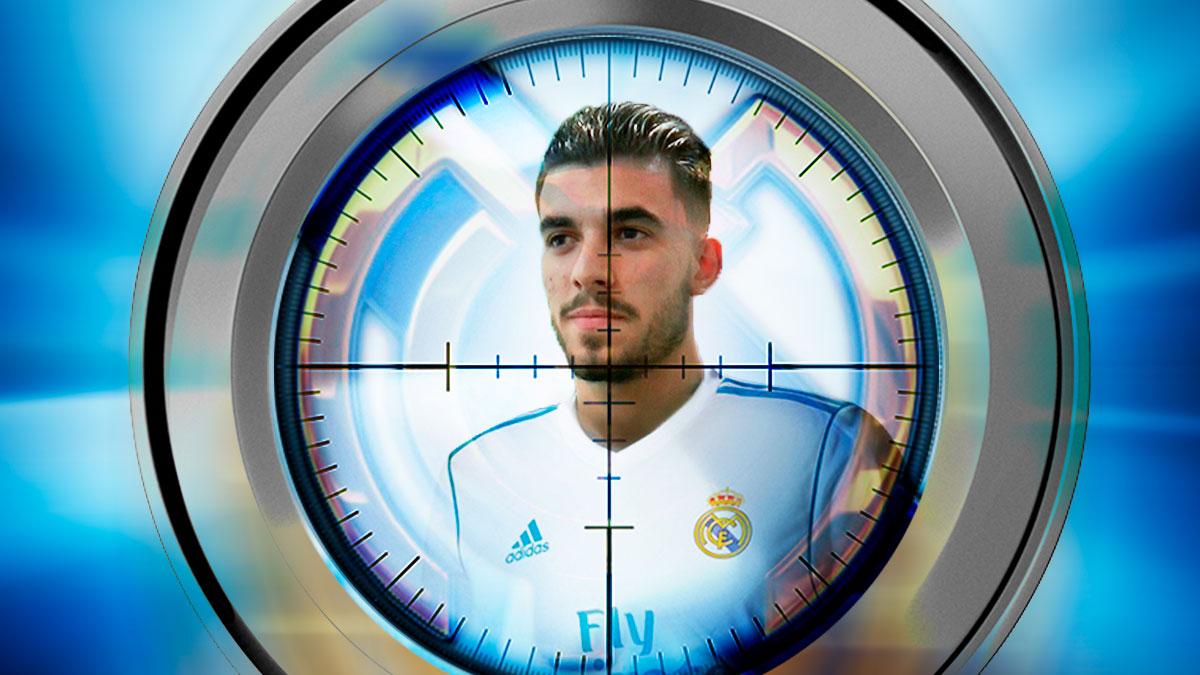 Dani Ceballos será presentado en pocas horas como jugador del Real Madrid.