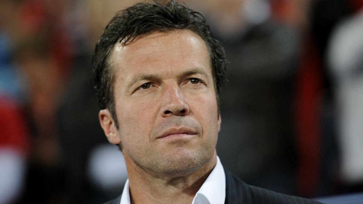 Lothar Matthäus habla sobre el fichaje de James Rodríguez por el Bayern de Múnich. (AFP)
